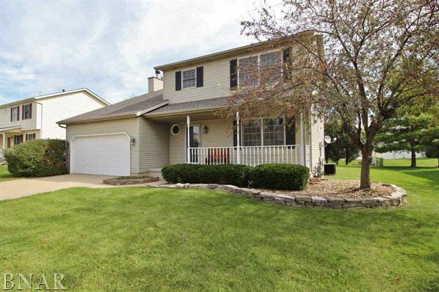 One of Bloomington 4 Bedroom Farm Homes for Sale